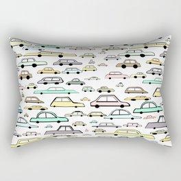 Cars Rectangular Pillow