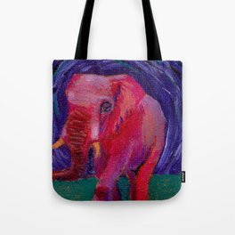 The Night Wanderer Tote Bag