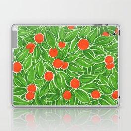 Citrus pattern Laptop & iPad Skin