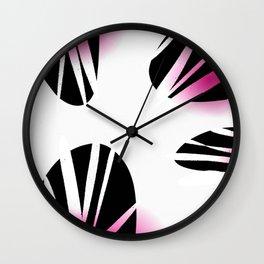ColorShapes Wall Clock