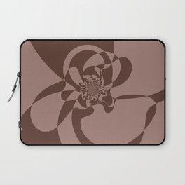 Surreal Flower Laptop Sleeve