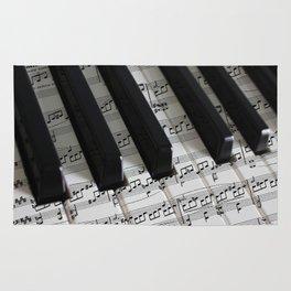 Moonlight Sonata Rug