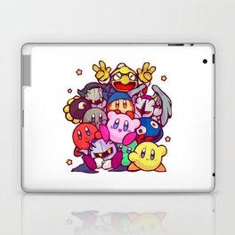 Kirby kirby group Laptop & iPad Skin