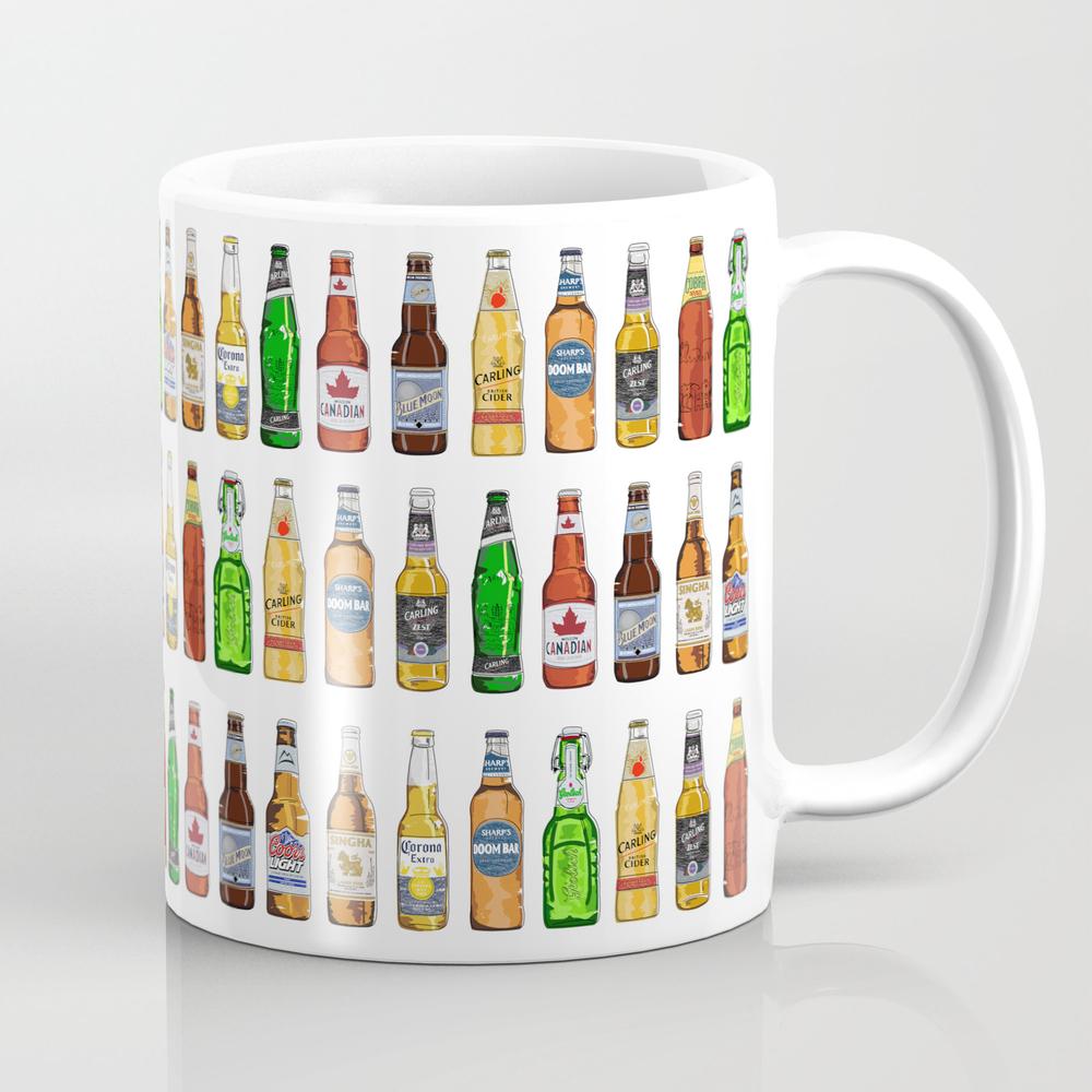 Beer Tea Cup by Jameswadsworth MUG2631275