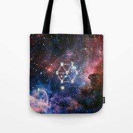 Monster - EXO inspired Tote Bag