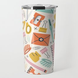 Stationery Love Travel Mug