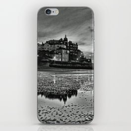 Cromer Pier in the Evening iPhone Skin