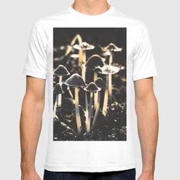 Wild Mushroom's Forest T-shirt