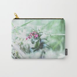 Lingonberry Carry-All Pouch