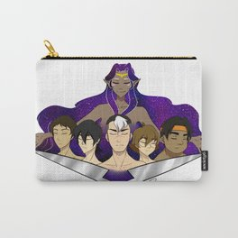 Voltron: Princess Allura and the Carry-All Pouch