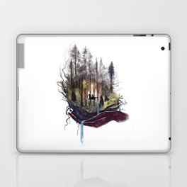 Earth Song Laptop & iPad Skin