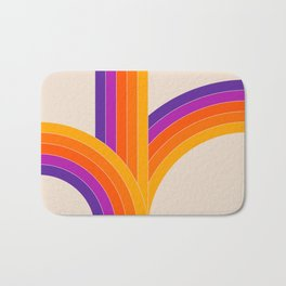 Bounce - Rainbow Bath Mat