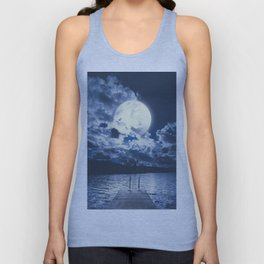 Bottomless dreams Unisex Tank Top