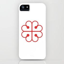Montreal City iPhone Case