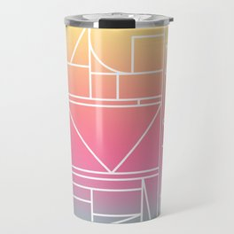 Kaku Quattro Travel Mug