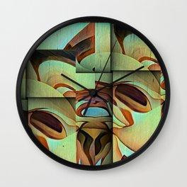 The Moderns Wall Clock