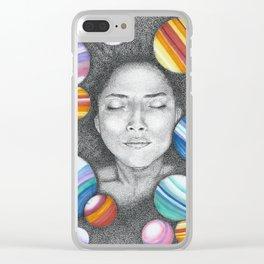 Origin Clear iPhone Case