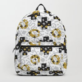 Game We Play Backpack
