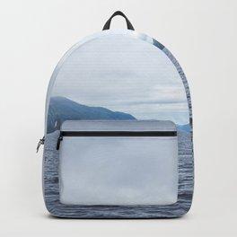 Loch Ness Backpack