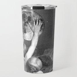 UNDER SAPPHO'S MOON Travel Mug