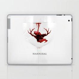 Hannibal (tv series) Laptop & iPad Skin