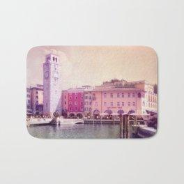 RIVA - Lake Garda - Italy Bath Mat