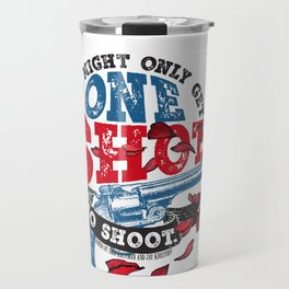 Gemina - One Shot Travel Mug