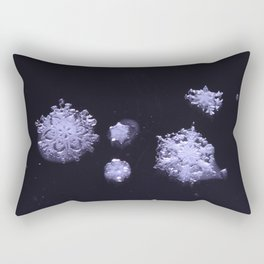 an ephemeral perspective Rectangular Pillow