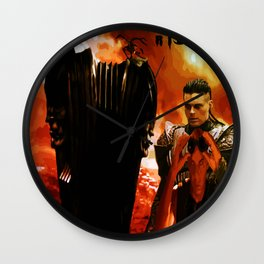 Riddick, Attack on Helion Prime Wall Clock