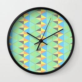 Cocodrile Wall Clock