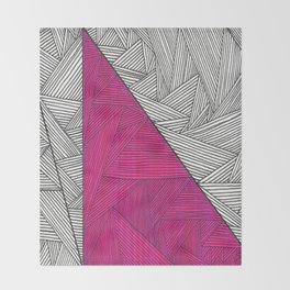 4x6-11 Throw Blanket