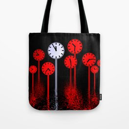 11th hour Tote Bag
