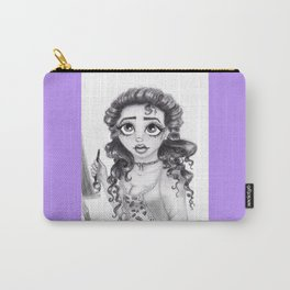 Veronica Carry-All Pouch