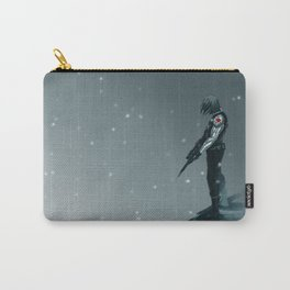 A Ghost Story Carry-All Pouch