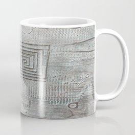 laberinth Coffee Mug