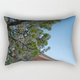another perspective Rectangular Pillow