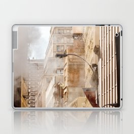 New York Mood Laptop & iPad Skin