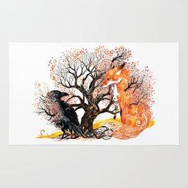 Forever Autumn Rug