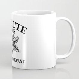 Schrute Farms Coffee Mug