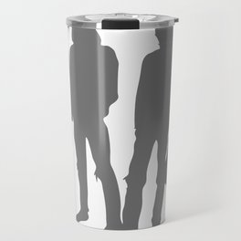 The Ramones Travel Mug