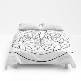 Tokugawa Comforters