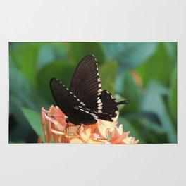 Kowloon Wings Rug