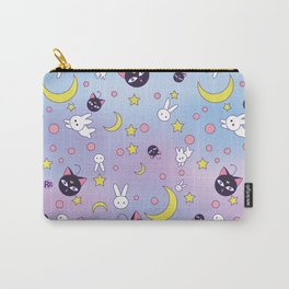 Chibiusa's Pattern Carry-All Pouch