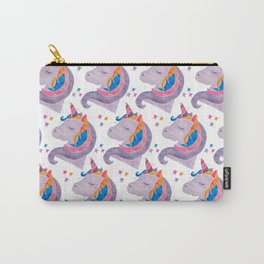 MAGICAL DREAMING UNICORN Carry-All Pouch
