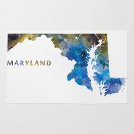 Maryland Rug