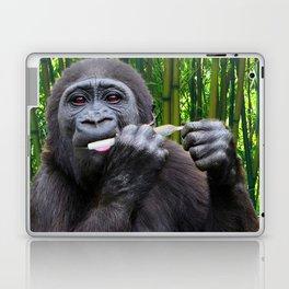 Skin-up Gorilla Laptop & iPad Skin