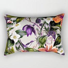 Vibrant botanic Rectangular Pillow
