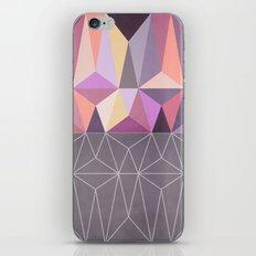 Nordic Combination 31 Z iPhone & iPod Skin