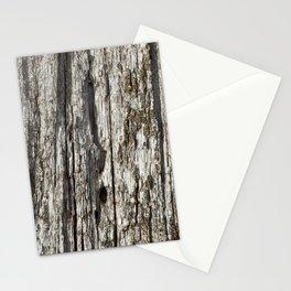 Weathered Board, Usona Stationery Cards