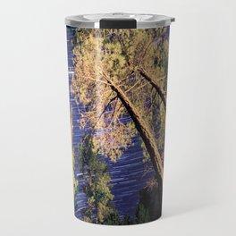 Startrails Travel Mug